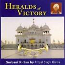 Heralds of Victory - Pritpal Singh Khalsa full album