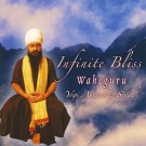 Infinite Bliss Waheguru - Amandeep Singh