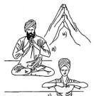 KRIYA für Hingabe und Opferbereitschaft - Yoga Übungsreihe