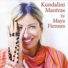 - Kundalini Mantras - Maya Fiennes CD komplett