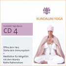 Kundalini Yoga Basics CD 4 - Gurmeet Kaur full album