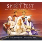 Live from Spirit Fest - Various Artists complete