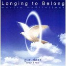 Longing to Belong - Gurudass full album