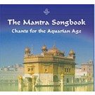 The Mantra-Songbook - eBook