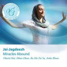 Miracles Abound - Jai Jagdeesh complete