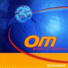 OM Power of Silence - Janusphere CD komplett