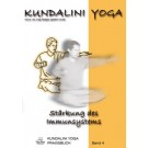 Praxisbuch Kundalini Yoga, Band 4 - eBook
