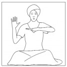 Pranayama to Get Disease Out - Meditation #LA957