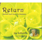 Return - Joy Gabrielle full album