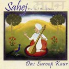 Sahej Peaceful Acceptance - Dev Suroop CD komplett