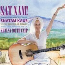 As We All Sit Down To Eat - Snatam Kaur