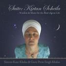 Kirtan Soheila Gurmukhi-Version - Simran Kaur Khalsha
