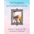 The Prosperous and Successful Woman - Yogi Bhajan - eBook