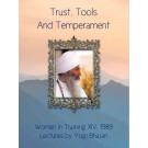 Trust, Tools and Temperament - Yogi Bhajan - eBook