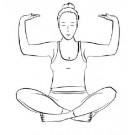 Meditation, um die Kapazität des Herzzentrums zu erhöhen