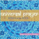 - Universal PRAYER - Satkirin Kaur CD complete