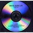 Wahe Guru Jio - Singh Kaur complete