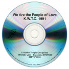 We are the People of Love full album