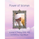 Power of Women - Yogi Bhajan - eBook