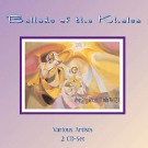- Ballads of the Khalsa Double-CD complete