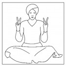 Open up the Newness in You - Meditation #LA955