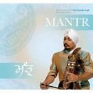 Mantr - Prof. Surinder Singh CD - complete