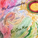 Me Complementas - Mahan Jiwan full album