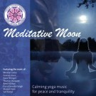 Meditative Moon - Various Artists complete