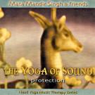 Guru Ram Das - Mata Mandir Singh