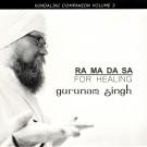 RA MA DA SA for Healing - Gurunam Singh full album