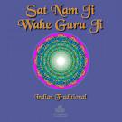 Sat Nam Ji Wahe Guru Ji - Jagjit Singh full album