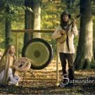 Satmander - Satmander full album