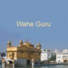 Wahe Guru - Gurbasant Singh & Gurudass