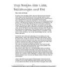 Yogi Bhajan über Liebe, Beziehungen und Ehe - German Lecture