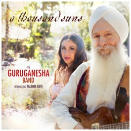 A Thousand Suns - Guru Ganesha Band complet