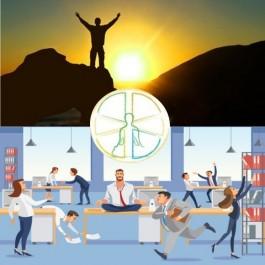 Kundalini Yoga Anfängerkurs 4 - zum Loslassen - mit 10 Übungsreihen - PDF Dateien