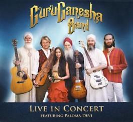 A Thousand Suns - Live - Guru Ganesha Band