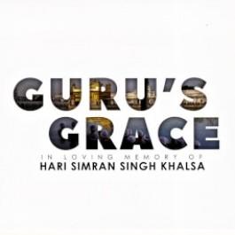 Guru's Grace - Artists of MPA