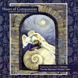 Heart of Compassion - Ashana & Various Artists complet