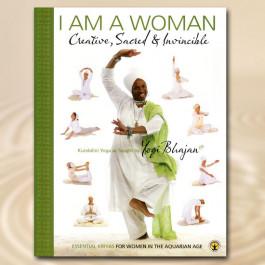 I am a Woman Yoga Manual - Yogi Bhajan - eBook