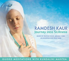 Journey Into Stillness - Ramdesh Kaur complet