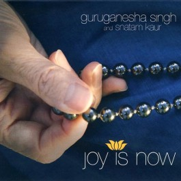 Joy is Now - Guru Ganesha Singh & Snatam Kaur