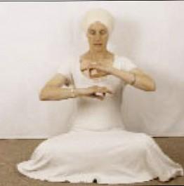 Jumpstart Kriya - Meditation #LA948