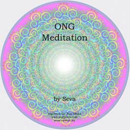 Ong Meditation - Seva complet