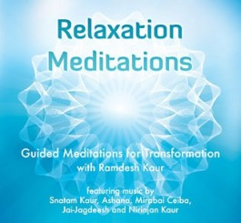 Guided Meditation for Finding Your Life Purpose - Ramdesh Kaur & Various Artists