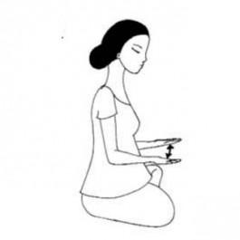Goldenes Herz - Kundalini Yoga Übungsreihe