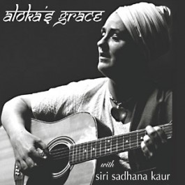 Aloka's Grace - Siri Sadhana Kaur complet