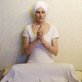Stimulate the Pituitary - Meditation #NM379