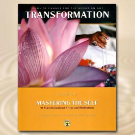 Transformation Vol. 1: Mastering the Self - eBook