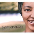 - Eight Chakras - Jiwanpal Kaur CD komplett